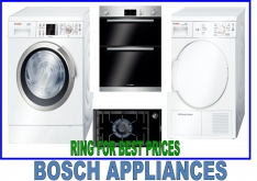 Z= BOSCH DOMESTIC APPLIANCES
